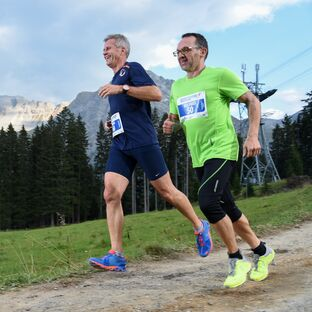 Swiss Management Run | © ESB Marketing Netzwerk