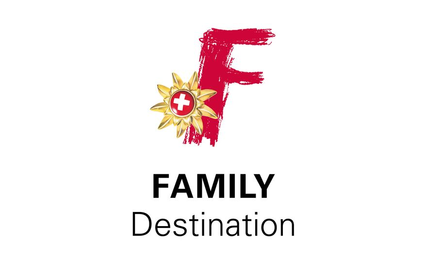 Family Destination | © Arosa Tourismus
