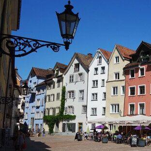 Shopping angebot ferien in lenzerheide schweiz for Innendekoration chur