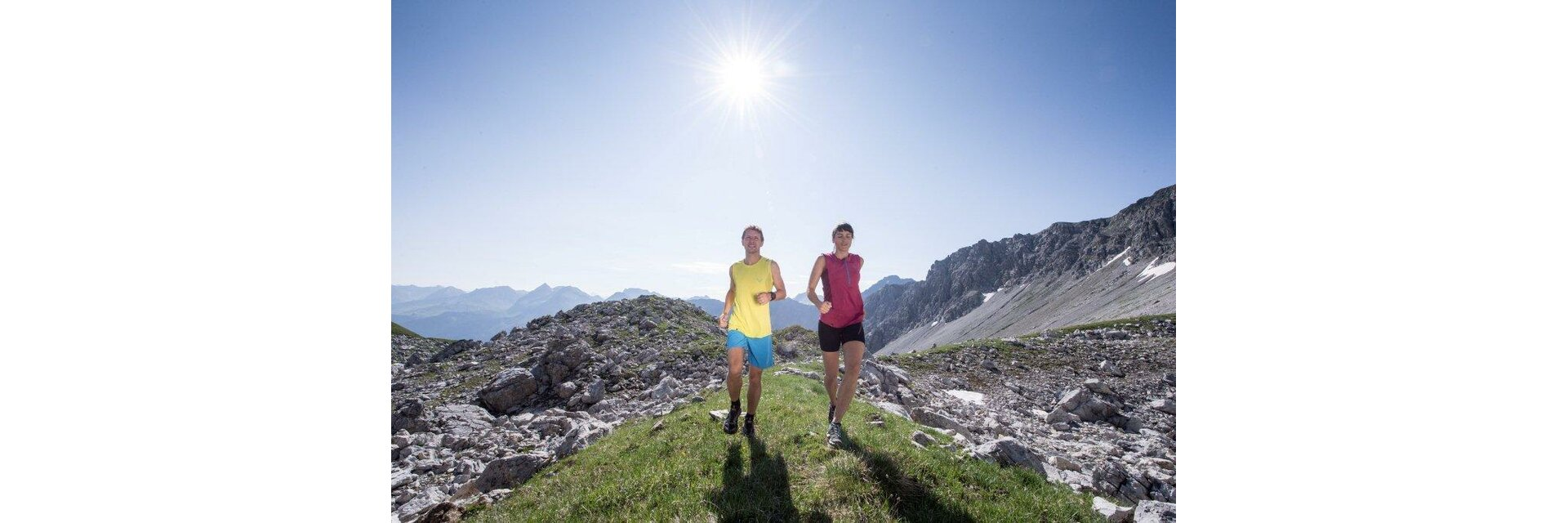 Arosa Trail Run Arosa Lenzerheide