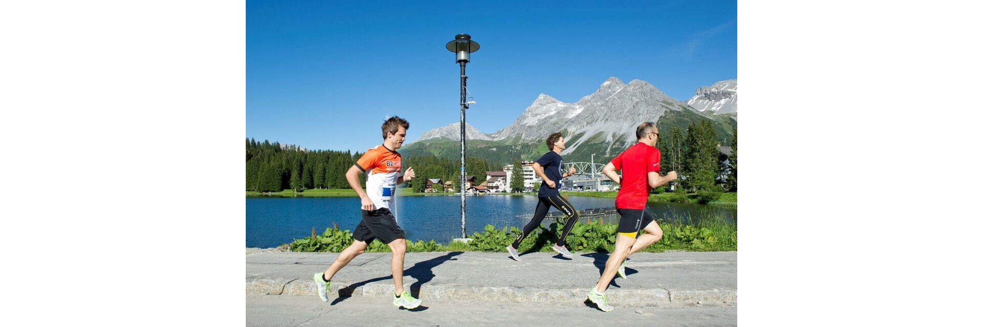 Arosa Summer Running Days Arosa Lenzerheide