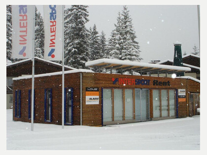Rental- und Service-Center Danis