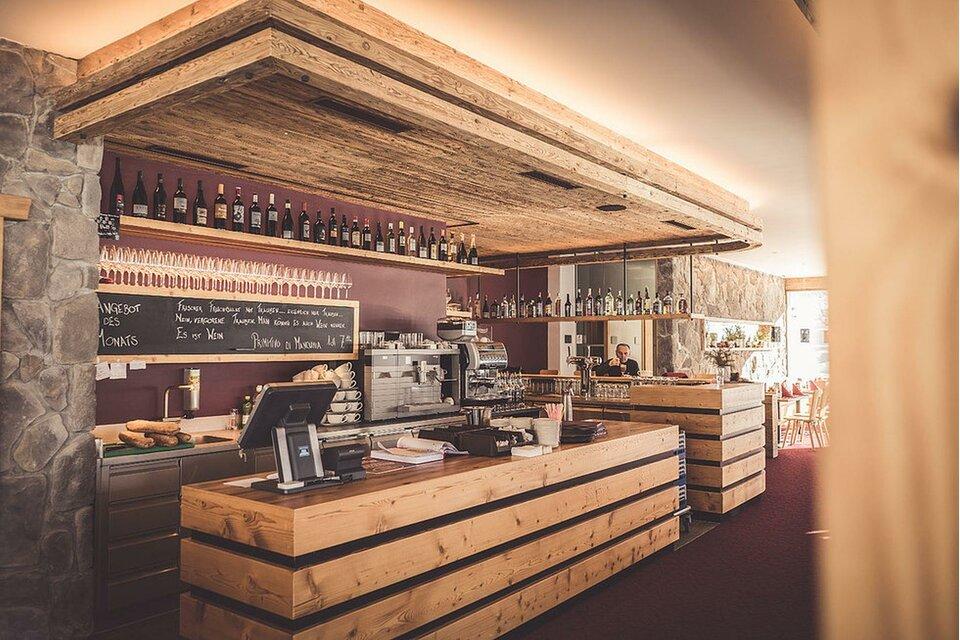 Restaurant Heimberg - mallokat.com