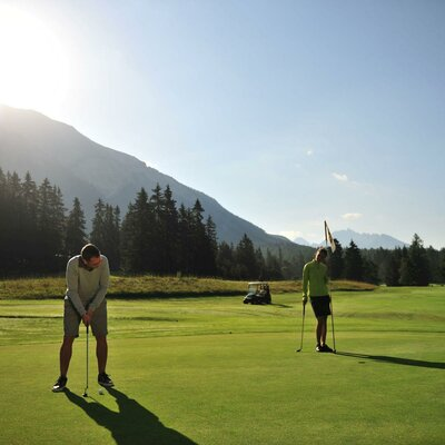 Indian Summer Golfpackage