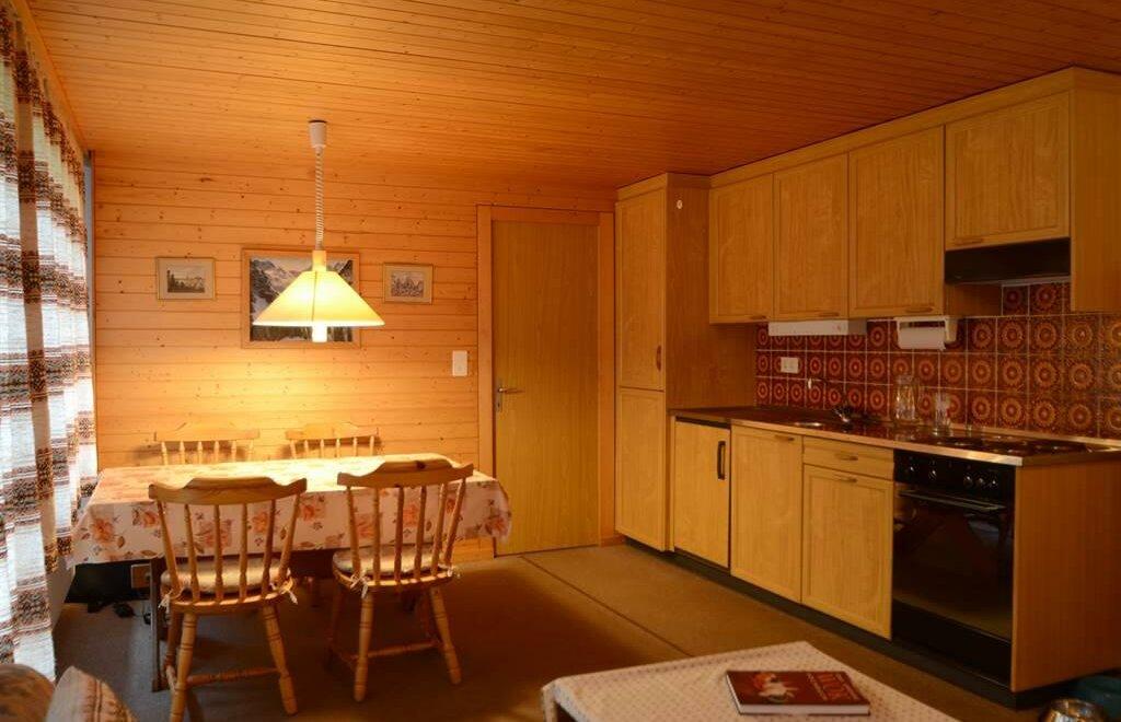 Carlina wohnung parterre ferienwohnung appartement for Parterrewohnung mieten