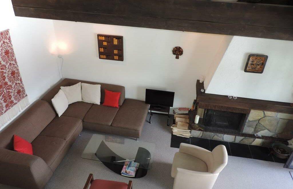 Pecalenn/396Vo | Ferienwohnung / Appartement in Valbella